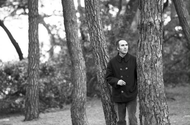 "Michel Piccoli in ""Les Créatures"""