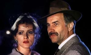 """Barbara Sukowa und Armin Mueller-Stahl in """"Lola"""""""