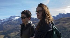 """Kristen Stewart und Juliette Binoche in """"Sils Maria"""""""