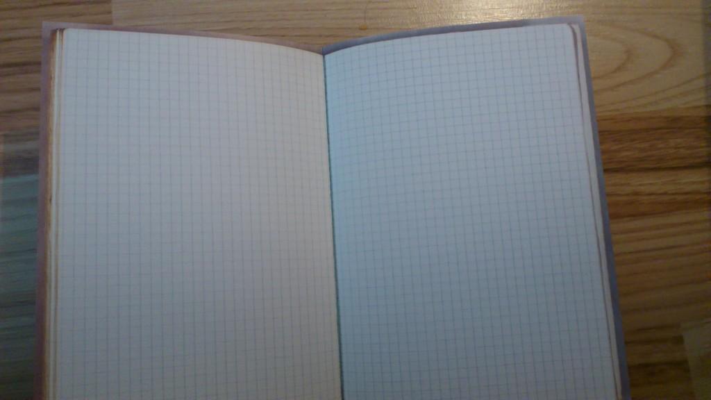 Casa de Lava Caderno
