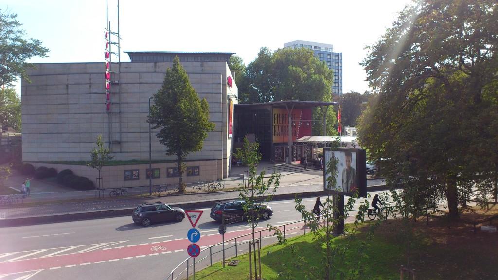 Filmfest Hamburg 2014