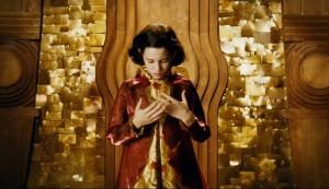 Ivana Baquero als Ofelia in El laberinto del fauno