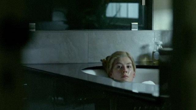 Gone Girl Fincher