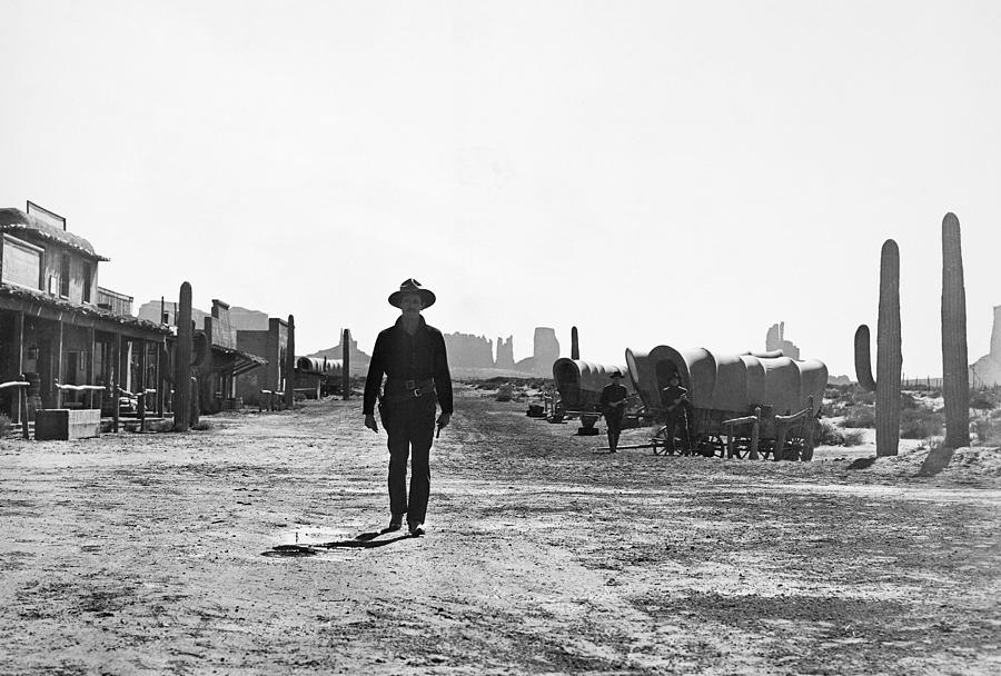Henry Fonda in My Darling Clementine