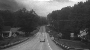 """The Color Wheel"" - Road Movie"