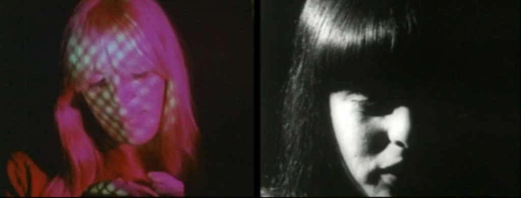 Chelsea Girls Warhol