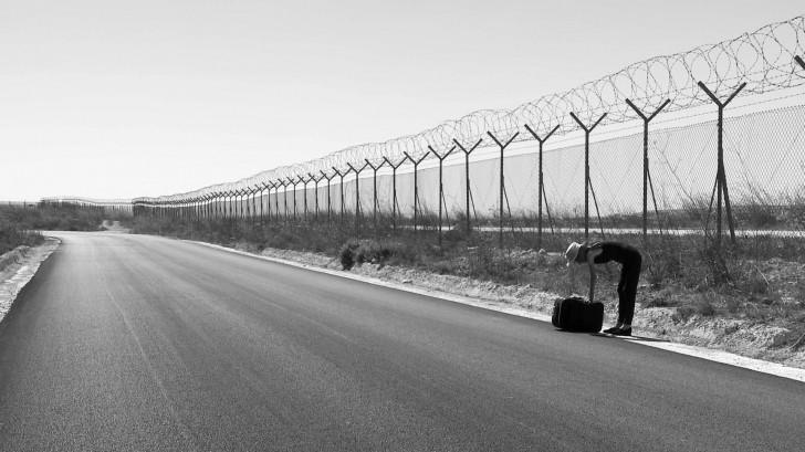 Lampedusa von Peter Schreiner