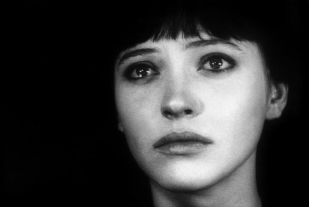 Vivre sa vie : film en douze tableaux-Jean-Luc Godard-1962