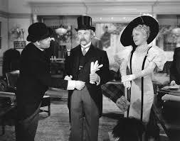 Charles Laughton als Ruggles