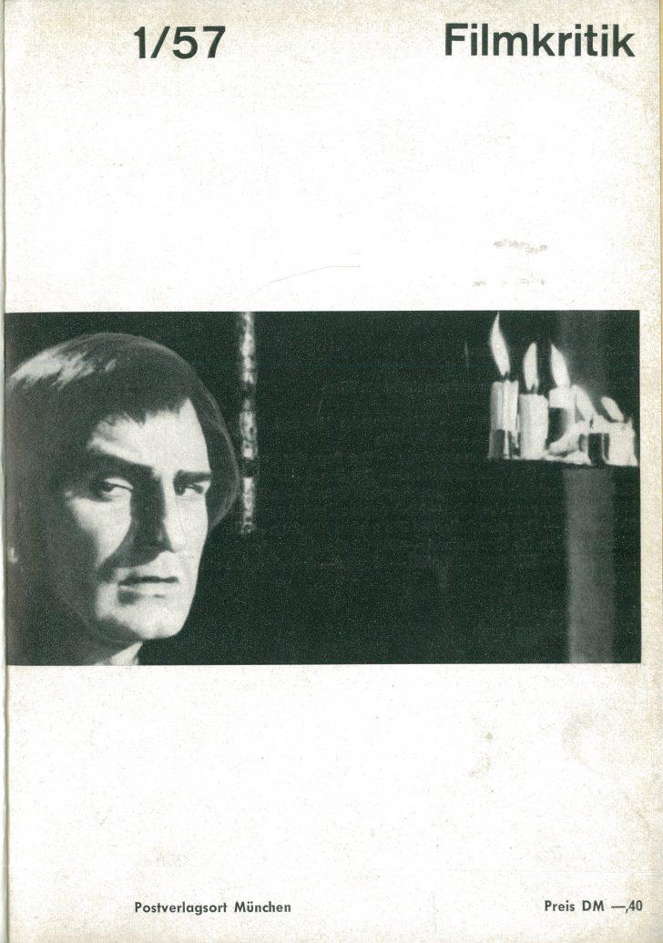 Filmkritik-Cover 1/57