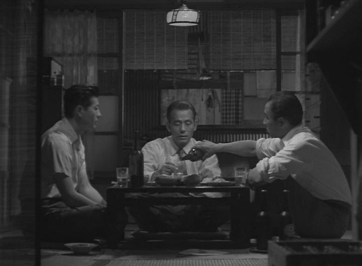 Early Spring von Yasujiro Ozu