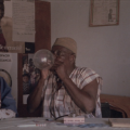 Damouré parle du SIDA von Jean Rouch